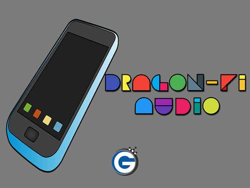 Dragon-Fi Audio AcoustiX Audio v33